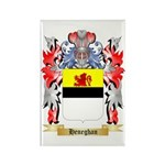 Heneghan Rectangle Magnet (100 pack)