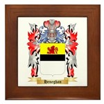 Heneghan Framed Tile