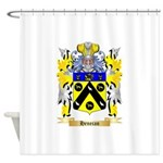 Henecan Shower Curtain