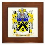 Henecan Framed Tile
