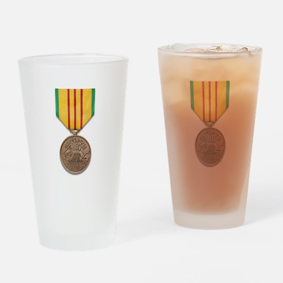 Vietnam Service Drinking Glass