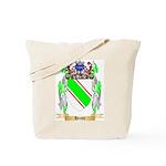 Hendy Tote Bag