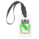 Hendy Large Luggage Tag
