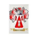 Hendriksen Rectangle Magnet (10 pack)