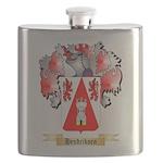 Hendriksen Flask