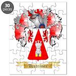 Hendriksen Puzzle