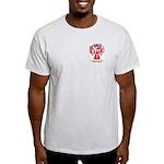 Hendrikse Light T-Shirt
