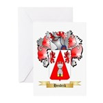 Hendrik Greeting Cards (Pk of 10)