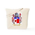 Hendrie Tote Bag