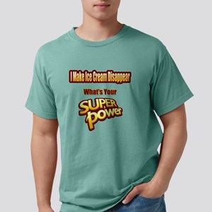 Superpower-Ice Cream T-Shirt