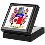 Hendrick Keepsake Box