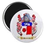Hendrick Magnet