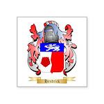 Hendrick Square Sticker 3