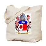 Hendrick Tote Bag
