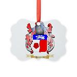 Hendrick Picture Ornament