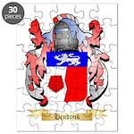 Hendrick Puzzle