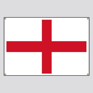 St George Cross Banner