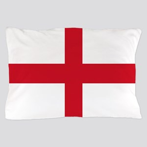 St George Cross Pillow Case