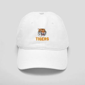 TIGERS Baseball Cap