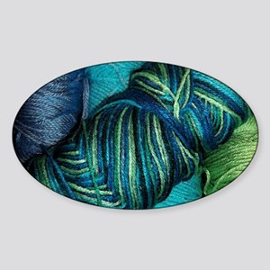 Yarn Skin Sticker