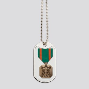 Navy Marine Corps Achievement Dog Tags