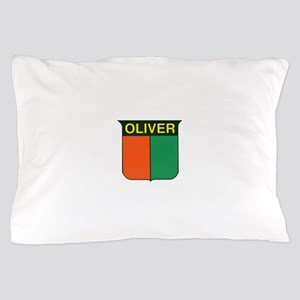 oliver 2 Pillow Case