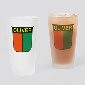 oliver 2 Drinking Glass
