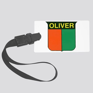 oliver 2 Luggage Tag