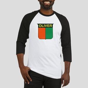 oliver 2 Baseball Jersey