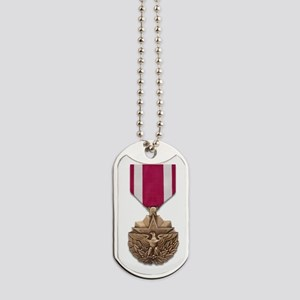 Meritorious Service Dog Tags