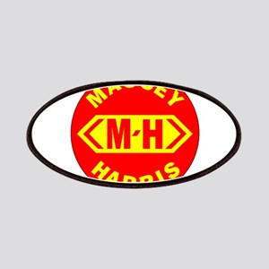 masseyharris Patches