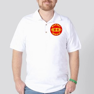 masseyharris Golf Shirt