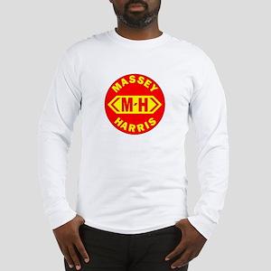 masseyharris Long Sleeve T-Shirt