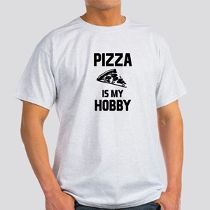Pizza Hobby T-Shirt