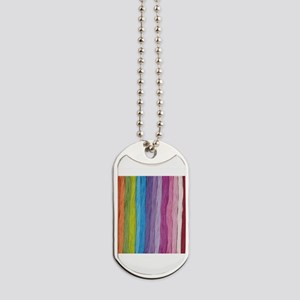 Thread Colors Dog Tags