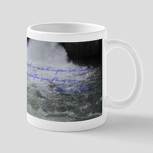 Rivers of Living Water Mugs