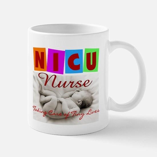 Unique Nurses Mug