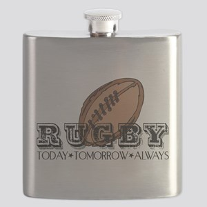 rugby36 Flask