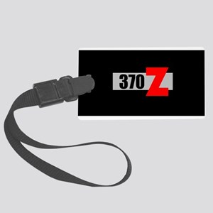 370 Z Luggage Tag
