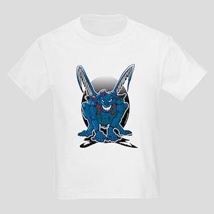 Flying Monkey @ eShirtLabs.Co Kids Light T-Shirt