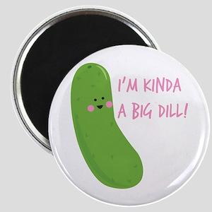 A Big Dill Magnets