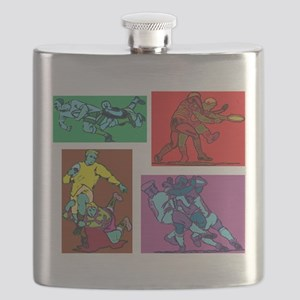 rugby47 Flask