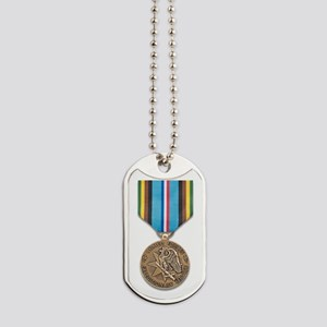 Armed Forces Expeditionary Dog Tags