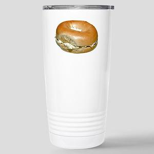 bagelandcreamcheese Travel Mug