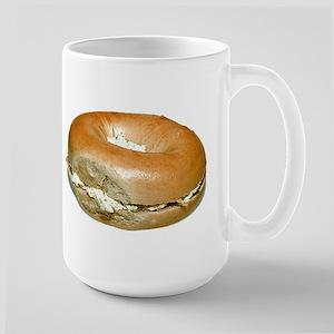 bagelandcreamcheese Mugs