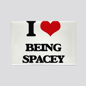 I love Being Spacey Magnets