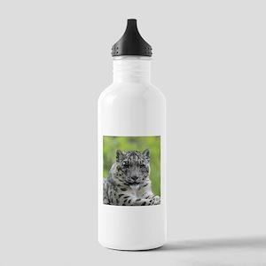 Leopard010 Stainless Water Bottle 1.0L