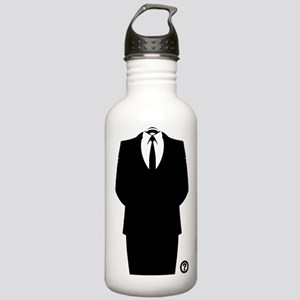 Anon Suit Stainless Water Bottle 1.0L