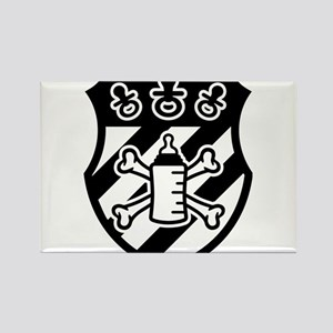 Baby Coat of Arms Magnets