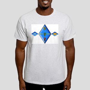 Forever Scotland. :-) Light T-Shirt